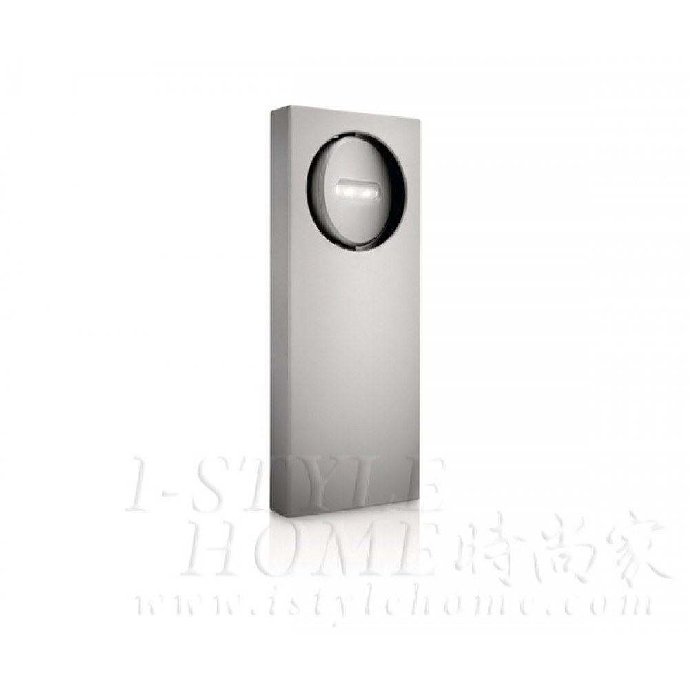 Ledino 16826 grey LED Pedestal