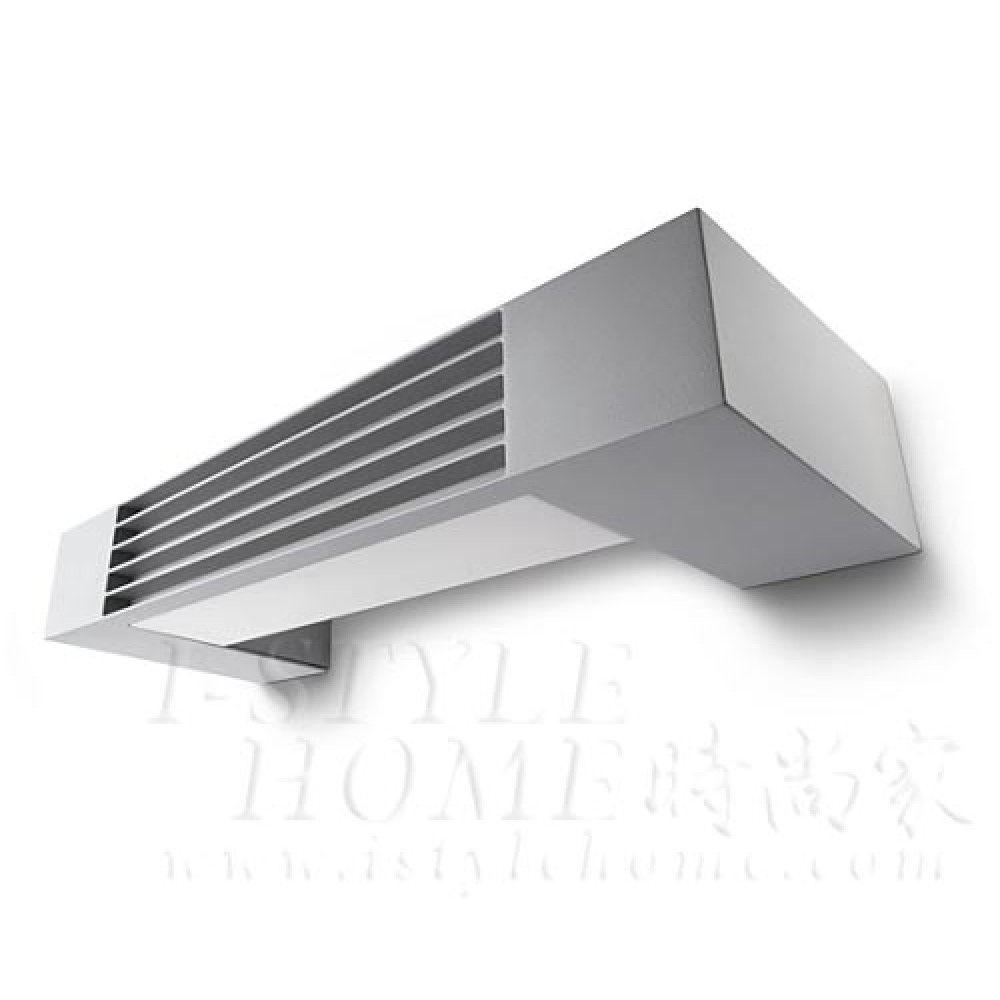 Ecomoods 16905 grey Wall light