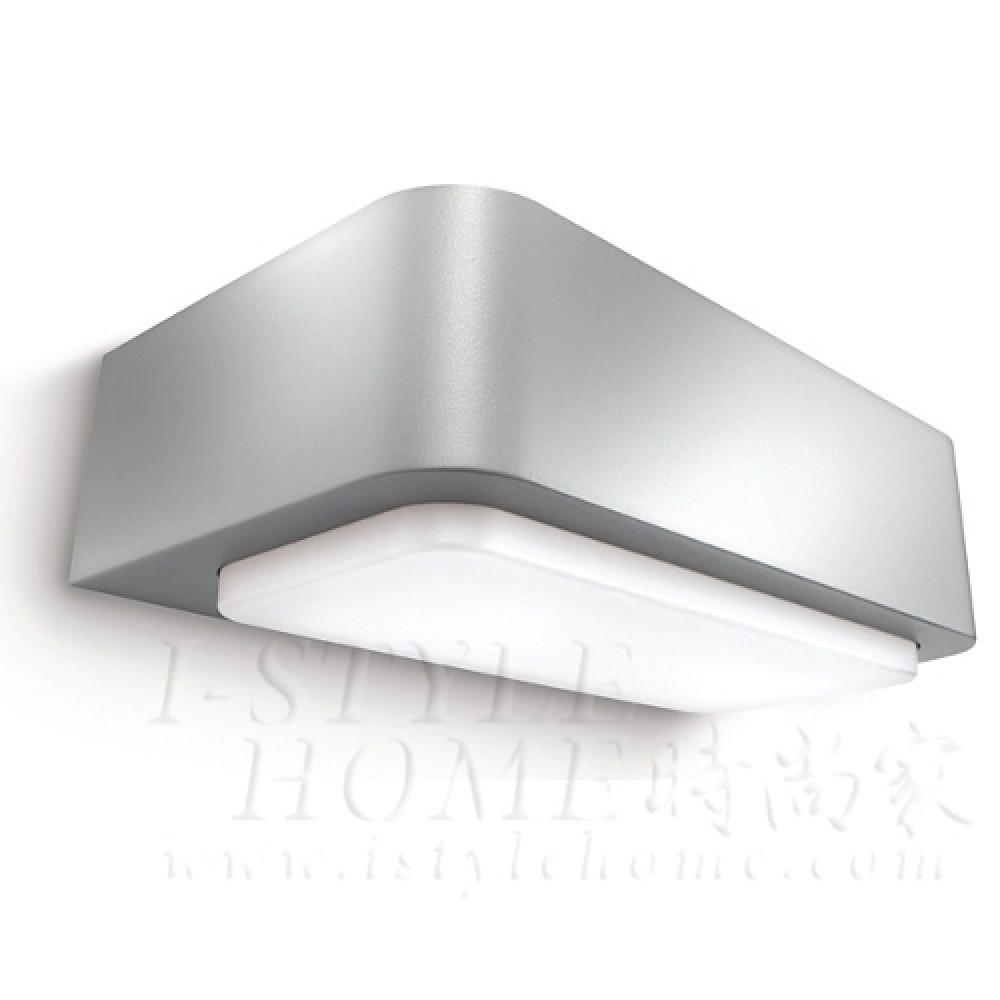 Ecomoods 16926 grey Wall light