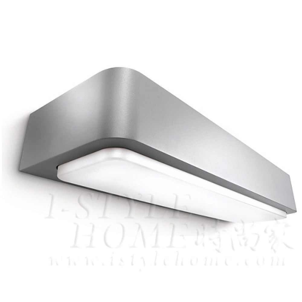 Ecomoods 16927 grey Wall light