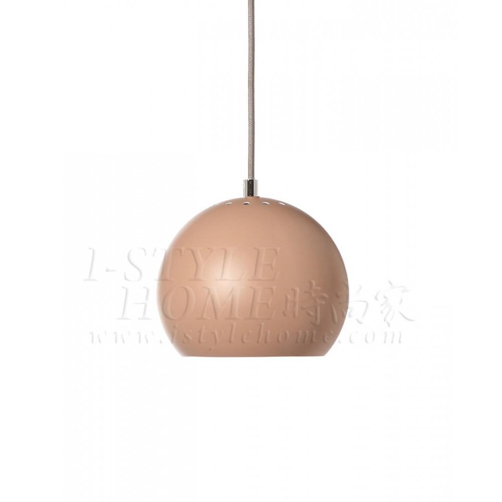 Ball nude matt lig100263