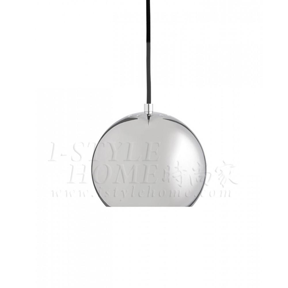 ball chrome glossy lig100276