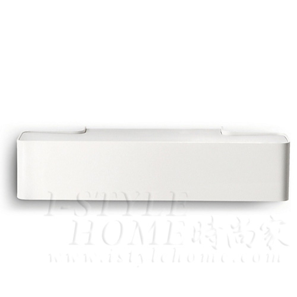 Ecomoods 30185 white Wall light