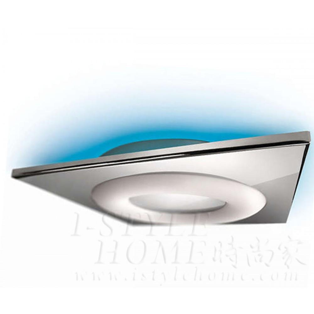 Ecomoods 30118 chrome Ceiling light