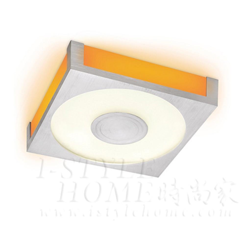 Ecomoods 32509 aluminium Ceiling light