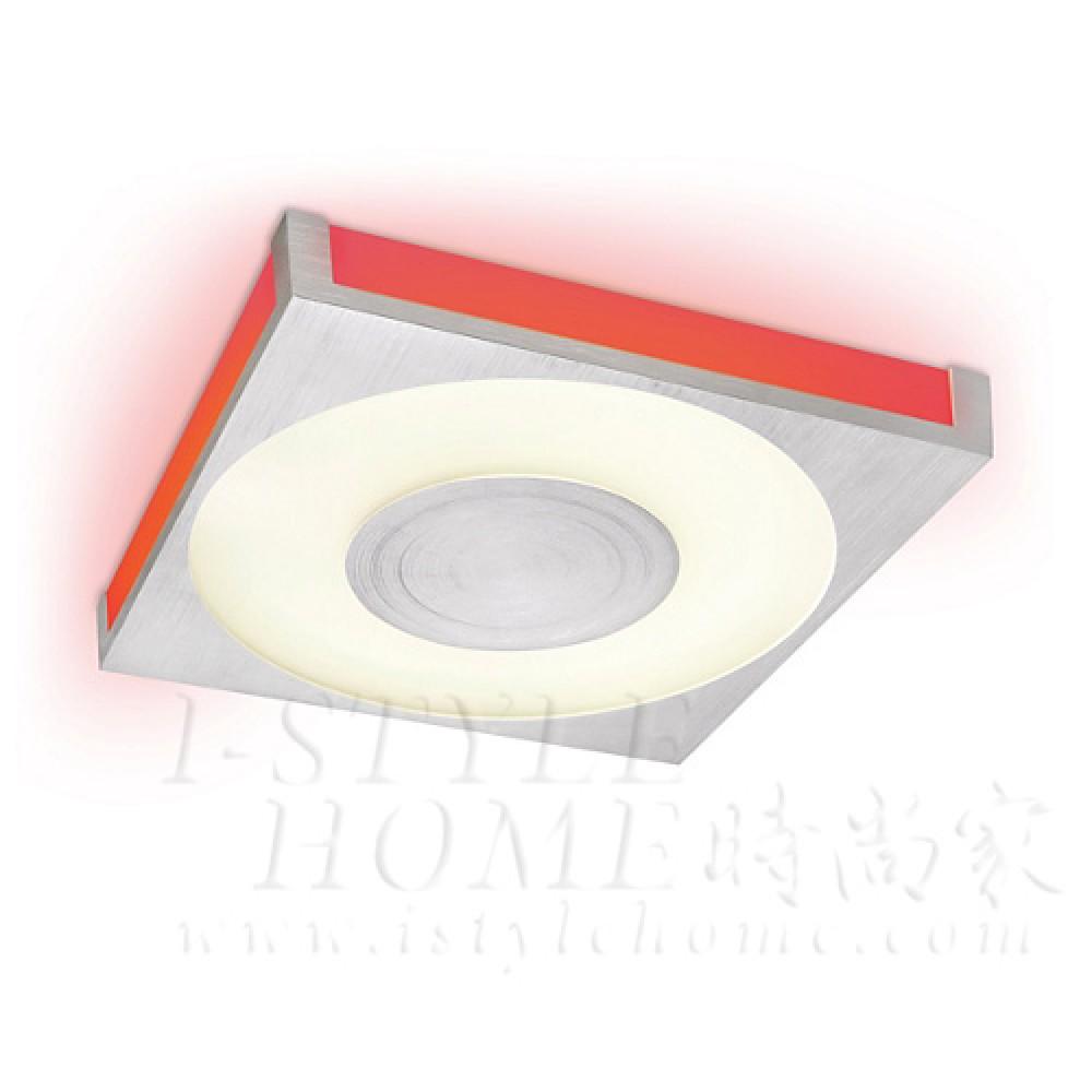 Ecomoods 32510 aluminium Ceiling light