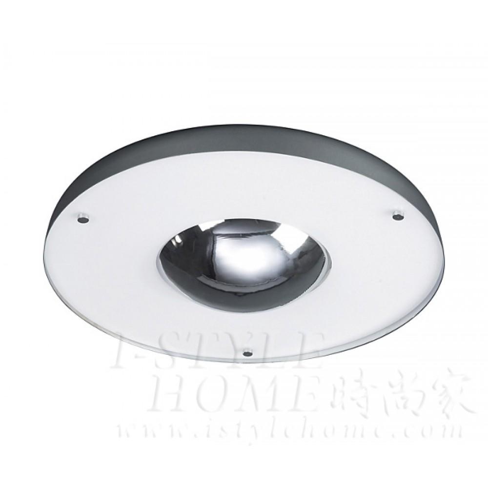 Ecomoods 33027 chrome Ceiling light