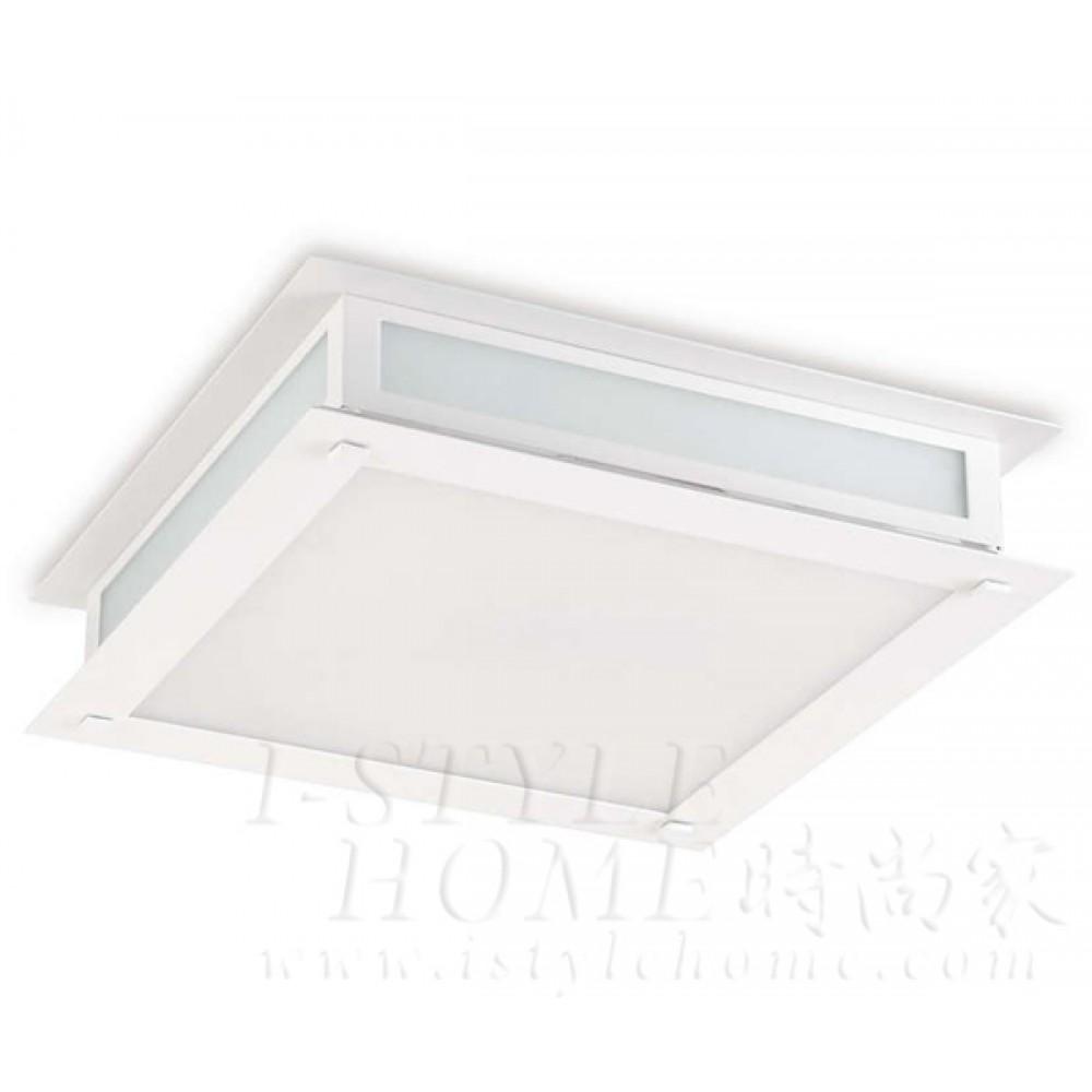 Ecomoods 33028 White Ceiling light