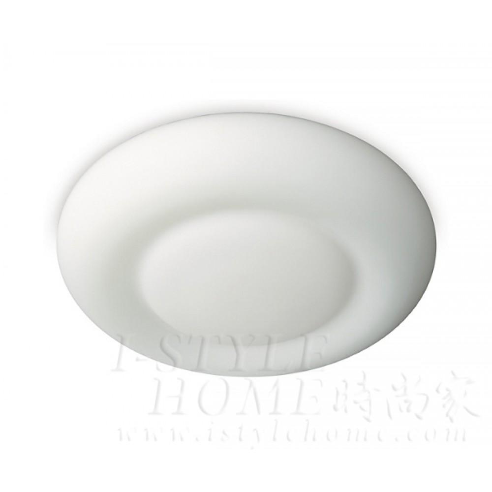 Ecomoods 40255 white Ceiling light