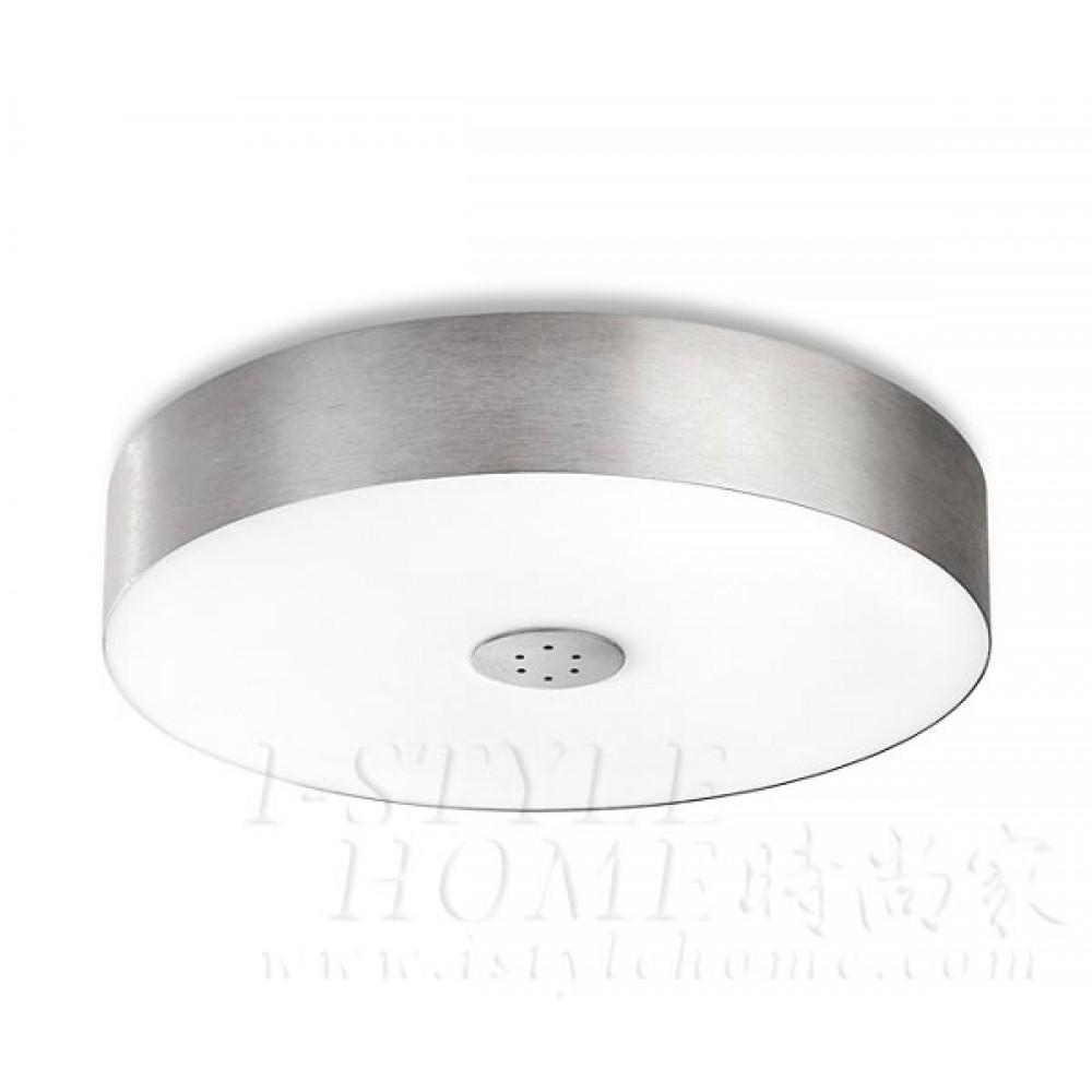 Ecomoods 40340 aluminium Ceiling light