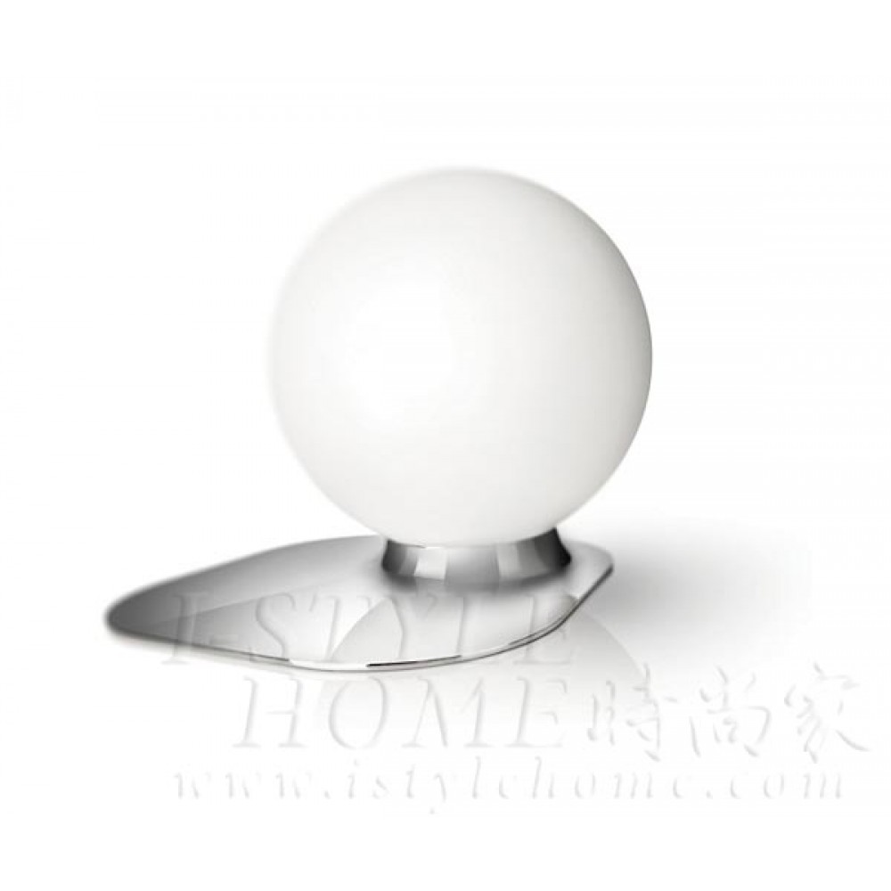 Ecomoods 43211 chrome Table lamp