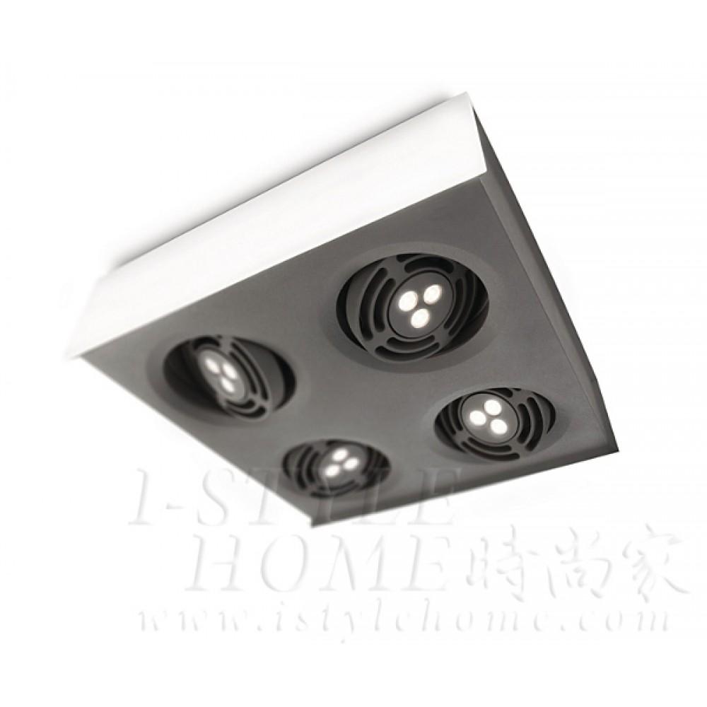 Ledino 57986 white LED Spot light