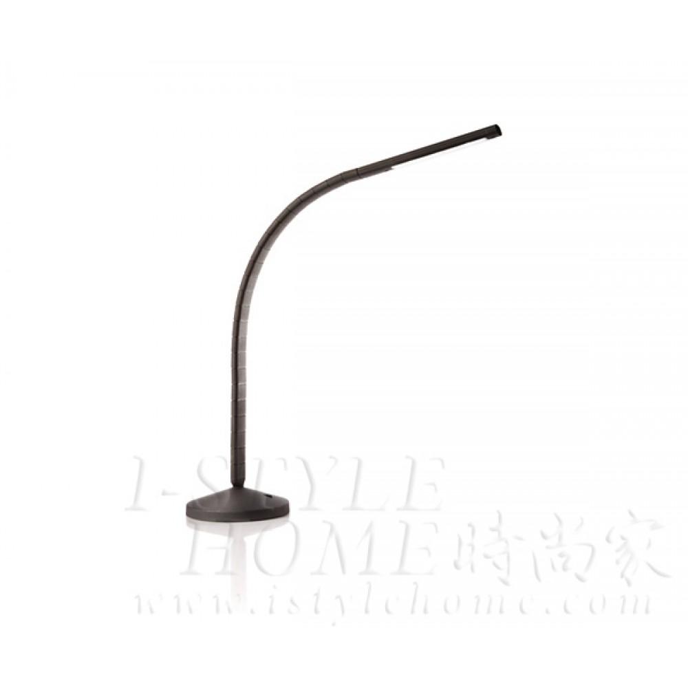 Ledino 66701 2.5W Black LED Table lamp