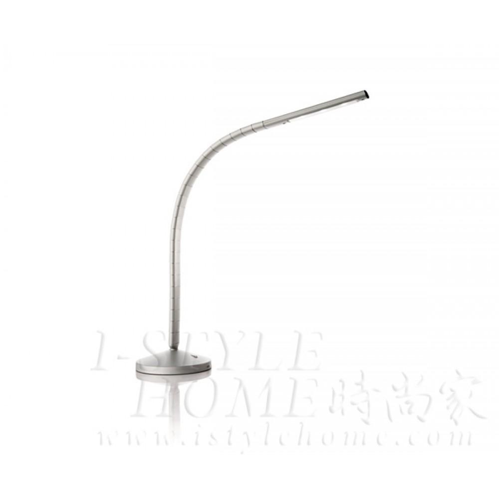 Ledino 66701 2.5W Grey LED Table lamp