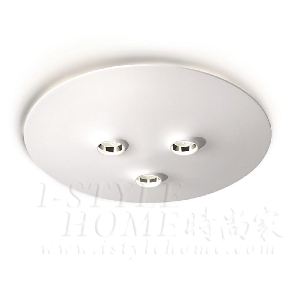 Ledino 69057 40K white LED Ceiling light