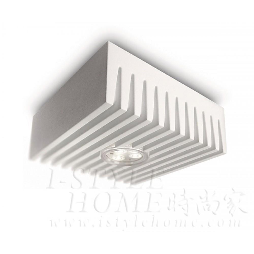 Ledino 69068 27K white LED Ceiling light