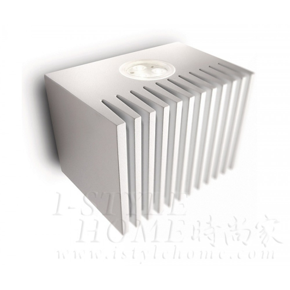Ledino 69069 27K white LED Wall light