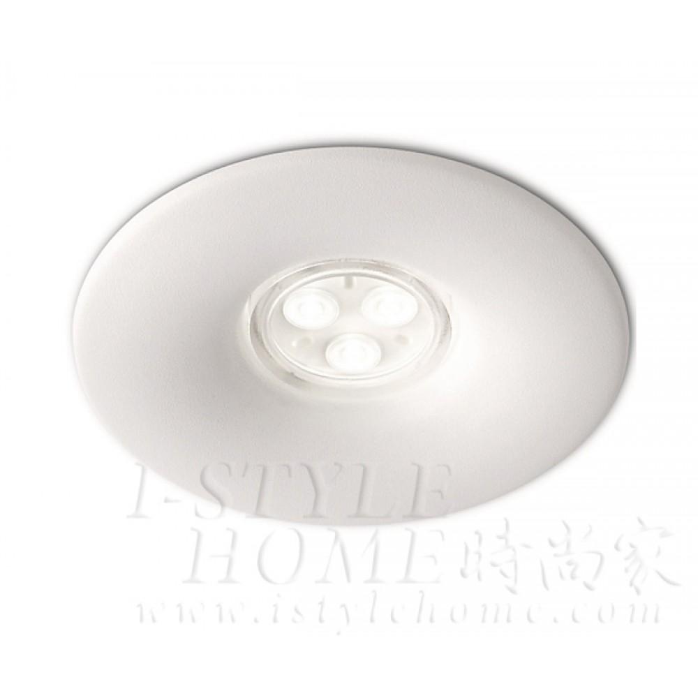 Ledino 69078 40K white LED Recessed spot light