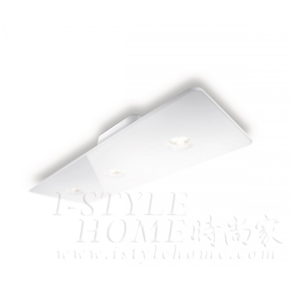 Ledino 69088 27K white LED Ceiling light lig100389
