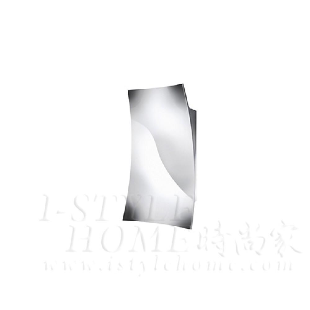 Ledino 69089 40K chrome LED Wall light lig100387