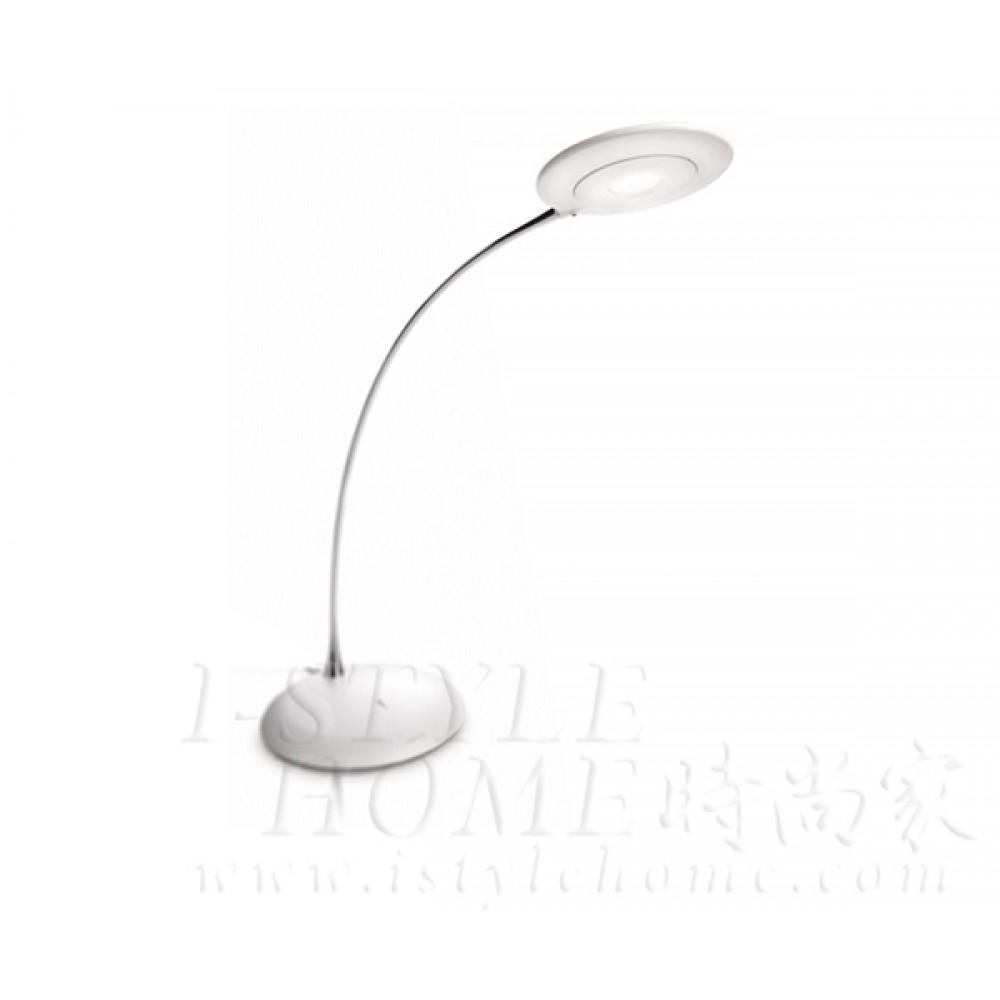 Ledino 69091 40K white LED Table lamp lig100380
