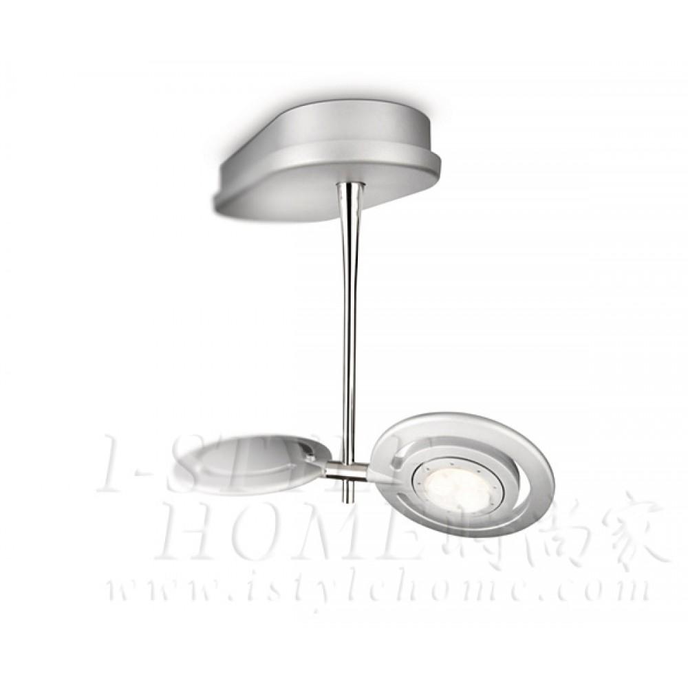 Ledino 69094 40K aluminium LED Spot light lig100374