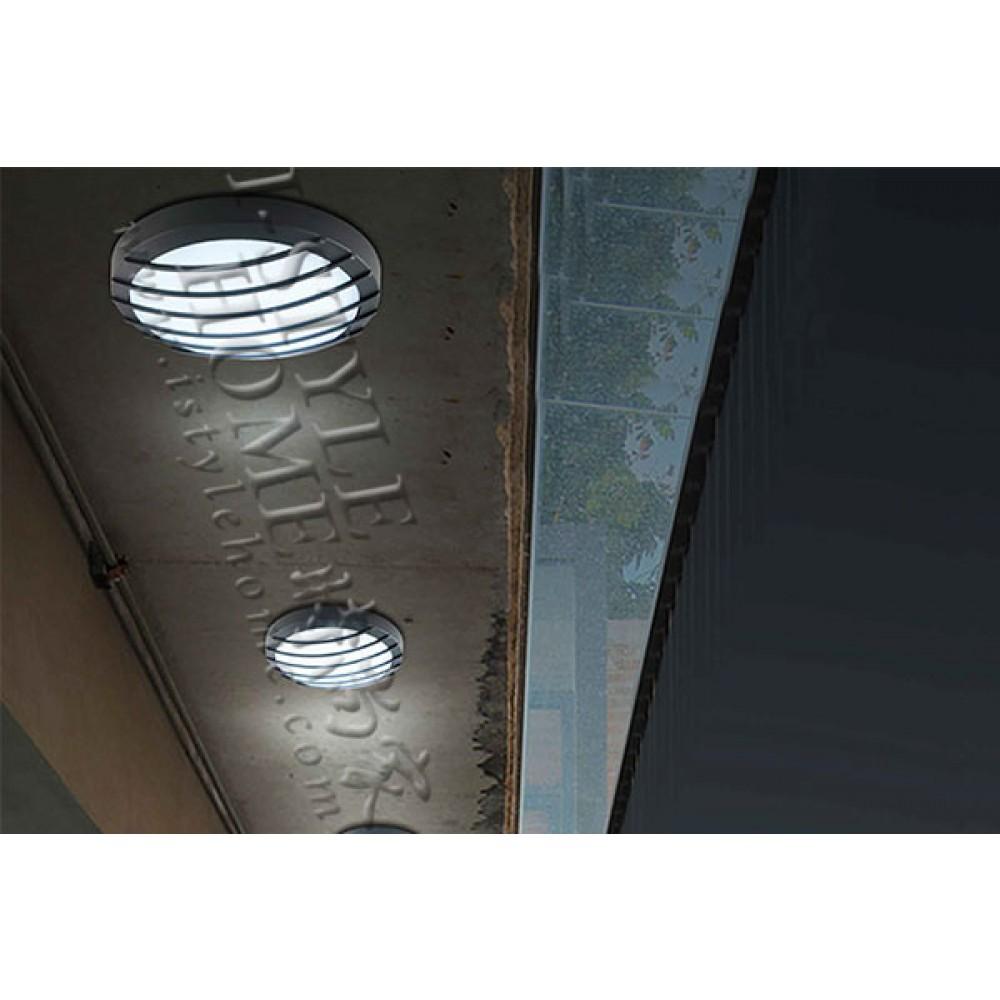 Out door wall lighting 28x10cm lig100460
