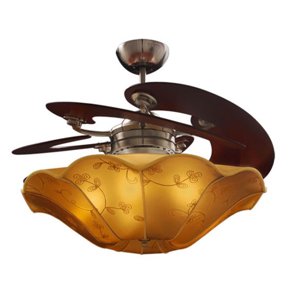 VENTO BELLE 系列(56寸)風扇燈 lig100418
