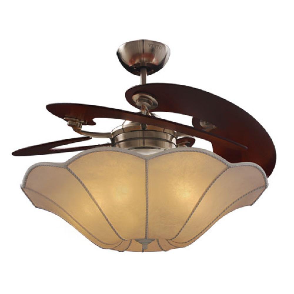 VENTO BELLE 系列(56寸)風扇燈 lig100417
