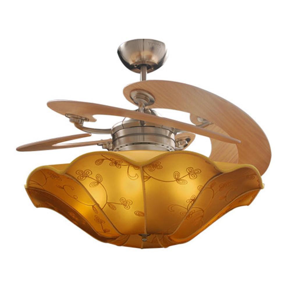 VENTO BELLE 系列(56寸)風扇燈 lig100416