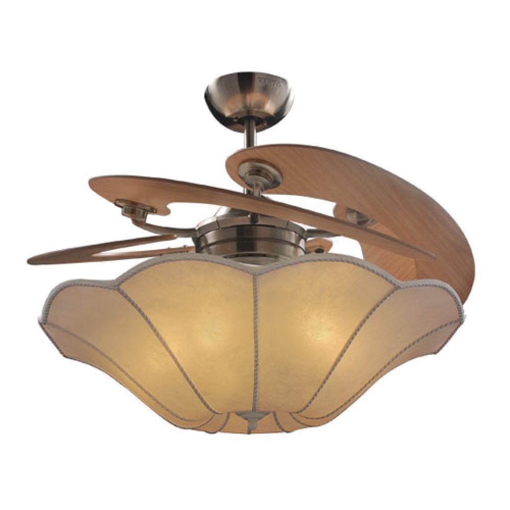 VENTO BELLE 系列(56寸)風扇燈 lig100415