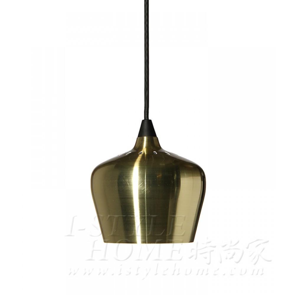 Cohen Ø16 cm brass / glossy lig100312
