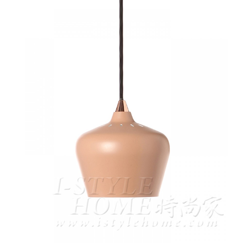 Cohen Ø16 cm nude / matt lig100308
