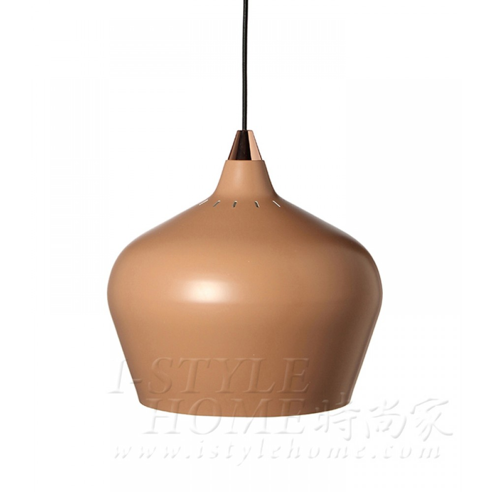 Cohen Ø32 cm nude / matt lig100325
