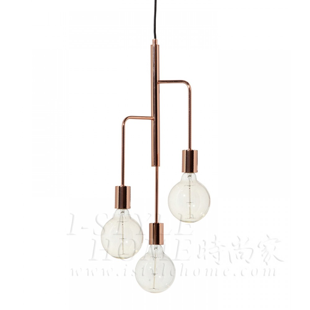 Cool copper glossy lig100336