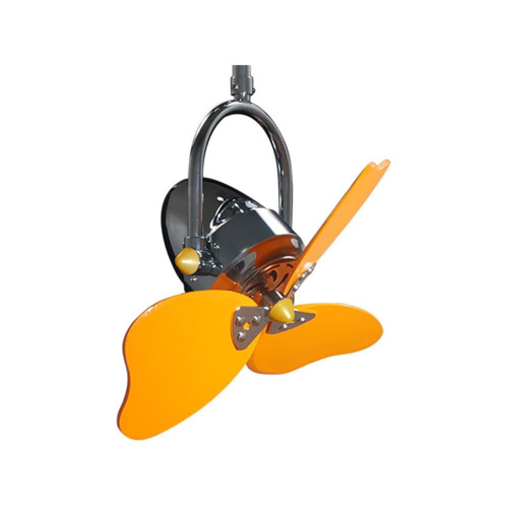 FINO2 迷你II 系列(16吋)風扇燈 lig100443