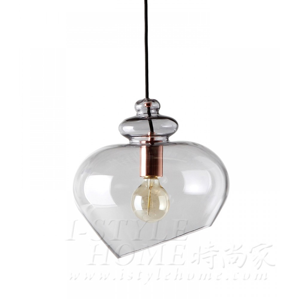 Grace glass grey lig100326