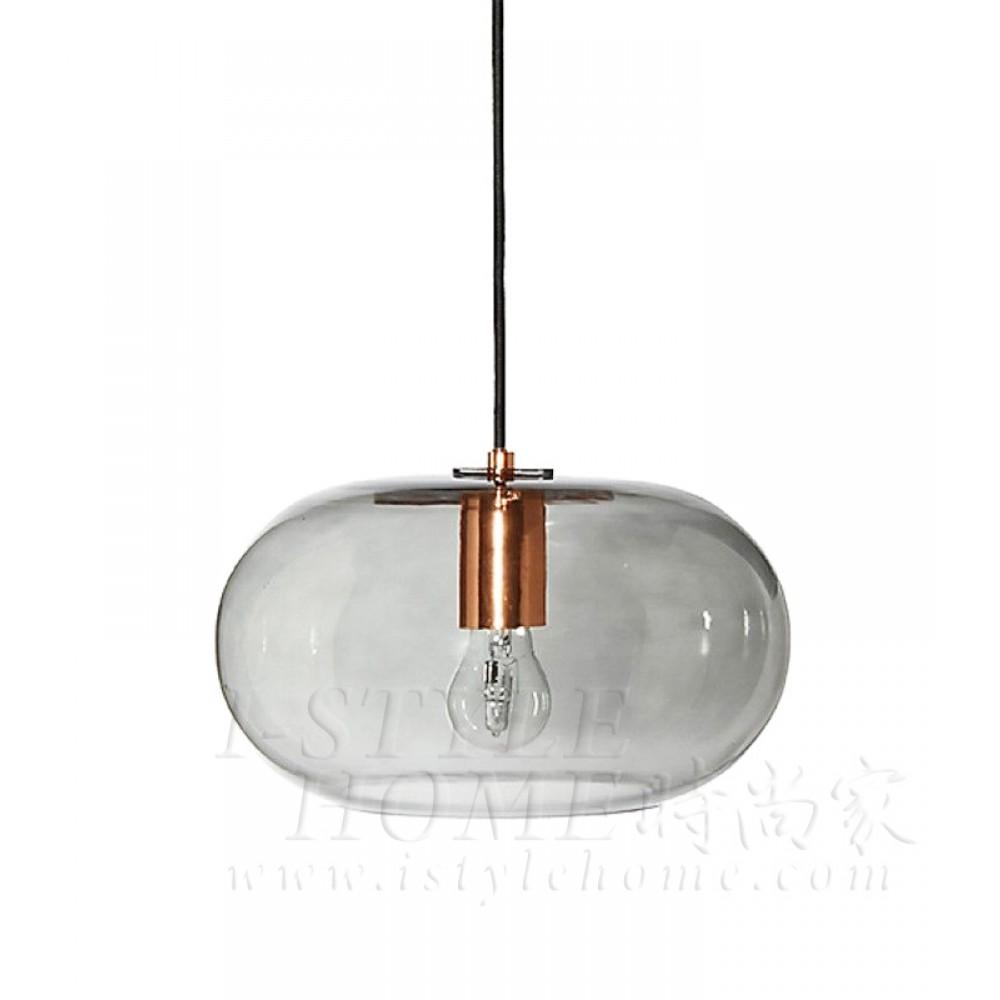 Kobe smoked / copper lig100338