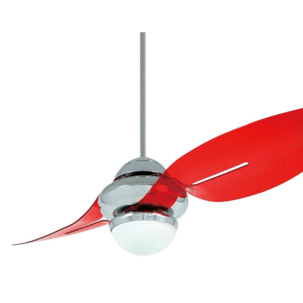 LIBELLULA 蜻蜓系列(54吋)風扇燈 lig100458