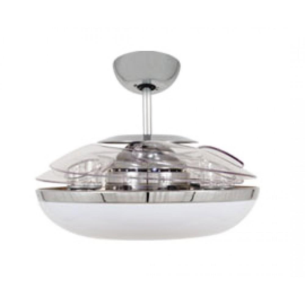 VENTO MELA 系列(46寸)風扇燈 lig100423
