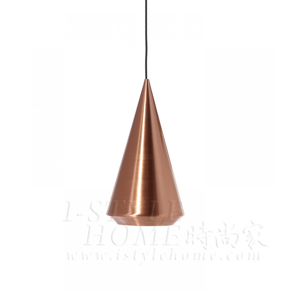 Simple Shade copper glossy lig100339