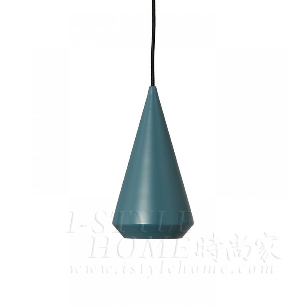 Simple Shade petrol matt lig100341