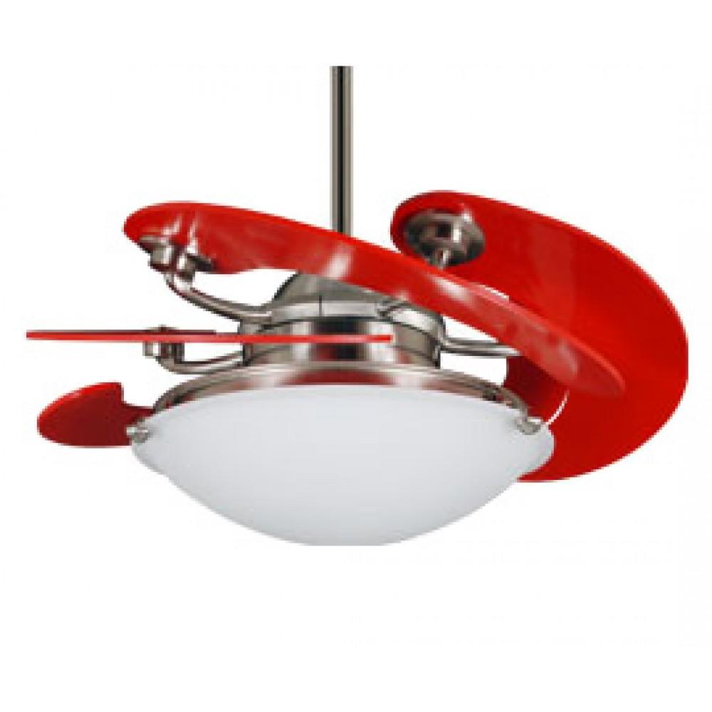 VENTO SOLE 系列(46寸)風扇燈 lig100422