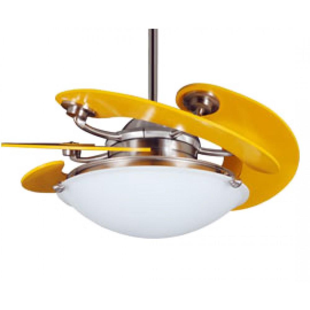VENTO SOLE 系列(46寸)風扇燈 lig100419