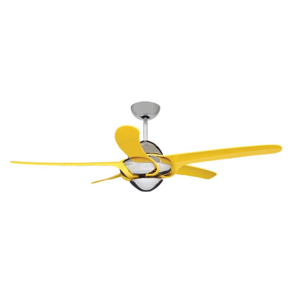 URAGANO 颶風系列(54吋)風扇燈 lig100434